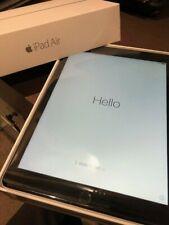 Apple iPad Air 2 64GB, Wi-Fi  9.7in - Space Grey (UNUSED STILL IN BOX)