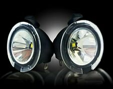 Fits Ford 09-14 F150 & Raptor Ultra High Power Led Mirror / Puddle Light Kit -