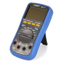 OWON B41T+ 4 1/2 Digits Multimeter with True RMS Bluetooth offline data recordin