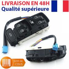 Bouton Lève Vitre Mercedes Classe C W203 C180 C200 C220 C230 C240 - 2038210679