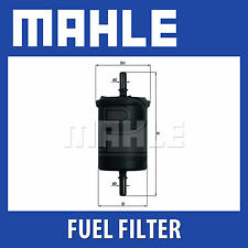 Mahle Fuel Filter KL248 - Fits Citroen, Peugeot - Genuine Part