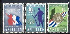 Nederlandse Antillen - 1979 - NVPH 630-32 - Postfris - F119