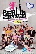 Berlin - Tag & Nacht | Das Buch der Challenges für Tag & Nacht | Taschenbuch
