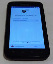 Motorola Defy - 2GB - Black (T-Mobile) Smartphone - CLEAR IMEI