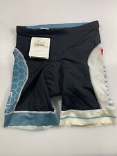 Castelli Mens Free Tri Triathlon Shorts Xlarge Xl (6875-3)