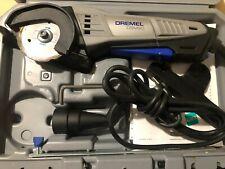Scie circulaire DREMEL  DSM 20 Multi 710 W