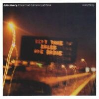 John Avery-Once I Had It All (Now I Just Have Everything) CD   New