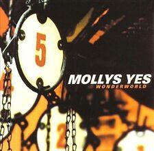 MOLLY'S YES - WONDERWORLD