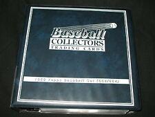 1969 Topps Baseball Complete Set (664/664) Nolan Ryan Mantle Reggie Jackson RC