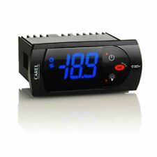 CAREL Temperature Controller With Light Switch