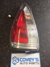 2008/2009/2010 Mazda 5 Drivers Side Left Tail Light/ Tail Lamp