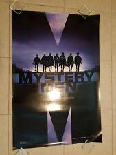 Mystery Men movie poster - Ben Stiller - 27 x 40