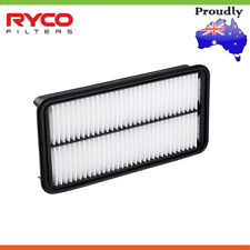 New * Ryco * Air Filter For TOYOTA CAVALIER ST205 Turbo 2L 4Cyl Petrol