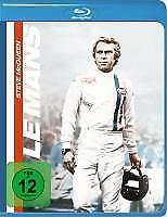 Le Mans (2011, Blu-ray)