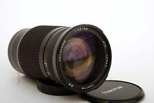 Tokina Sony/Minolta 28-210mm af 3,5-5,6 buen estado por favor leer.