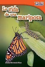 La Vida de una Mariposa by Dona Herweck Rice (Paperback / softback, 2012)