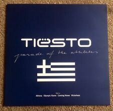 "Tiesto - Parade Of The Athletes Vol. 2 2x12"" Vinyl New Unsealed"