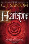 Heartstone (Matthew Shardlake 5) - New Book Sansom, C. J.