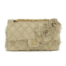 1c4495dec154 CHANEL Linen Bags   Handbags for Women for sale