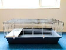 • Ferplast Rodent Cage Rabbit 120 • 118 x 58.5 x 49.5cm • Pet Hutch Enclosure •