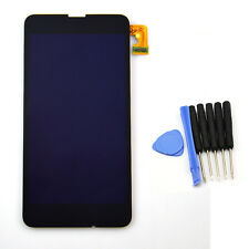 LCD Touch Screen Digitizer Display COMPLETO CON PER NOKIA LUMIA 630 635 Black