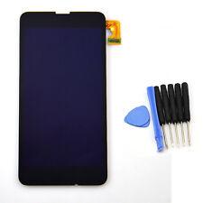 LCD Touch Screen Digitizer Display COMPLETO CON PER NOKIA LUMIA 630 635 Black