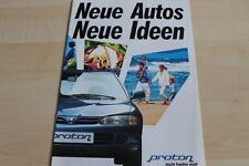 120292) Proton 415 416 Prospekt 08/1995