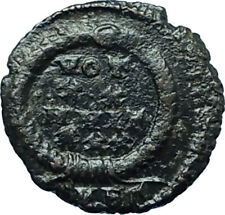 Anonymous 347AD CONSTANTINOPLE Founding Commemorative Ancient Roman Coin i66169