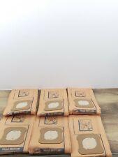 6 Genuine Kirby Micron Magic Vacuum Bags Kirby Sentria Bags