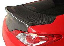 Carbon Fiber YC Style Rear Trunk Fit For 10-11 Hyundai Rohens Genesis Coupe