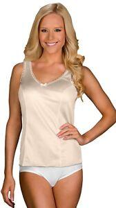 Velrose Wide Strap Camisole (2410)