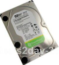 Western digital WD20EURS 2Tb IntelliPower Serial ATA-3.0Gbps 3.5-Inch Drive