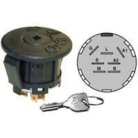 Ignition Switch & Keys Fit 94762 94672MA 175566 GY20680 532140401 AM123426
