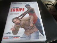 "DVD NEUF ""LA FINE EQUIPE"" William LEBGHIL, Annabelle LENGRONNE"