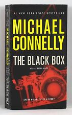 THE BLACK BOX BY MICHAEL CONNELLY  NEW YORK TIMES #1 BESTSELLING  AUTHORS
