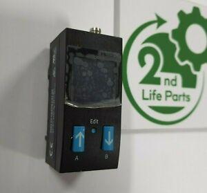 Festo SDE1-D2-G2-W18-L-P1-M8 537024 Sensor de Presión - como Nuevo - Mundo Envío