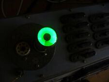 1 tube 1629 RCA Magnum Dynalab tuner magic eye !