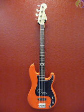 Squier Affinity Precision Bass PJ, Race Red, Free Shipping Lower 48 States