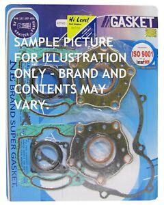 997570 Full Gasket Set for Suzuki RGV250 J/K/L/M/N/P/R/T 88-96, Aprilia RS250