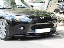 Mazda MX5 Miata MK3 3 Front Bumper Cup Chin Spoiler Lip Sport Valance Splitter_