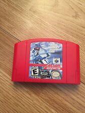 Jeremy McGrath Supercross 2000 (Nintendo 64, 2000) BA5