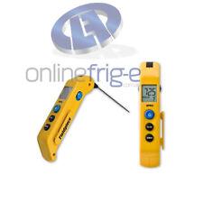 Fieldpiece Thermometer Pocket Knife SS Probe SPK2