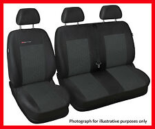 Tailored seat covers for Nissan Primastar  1+2   (P1)