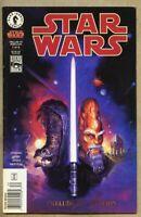 Star Wars #1-1998 fn 6.0 Dark Horse Newsstand Variant