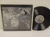 TERRY BROOKS & STRANGE To Earth With Love 1980 Blues Psych Star People Records