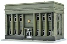 Tomytec Bank B Community Bank & Trust 1/150 N scale Building 035-2 257899