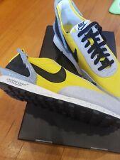 Nike x undercover daybreak Citron Black JUN TAKAHASHI men size 11 collaborations