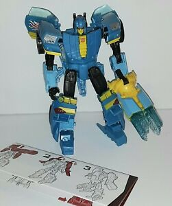 NIGHTBEAT - Transformers Thrilling 30 - loose & complete