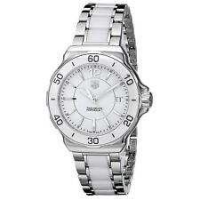 TAG Heuer Adult Ceramic Band Wristwatches