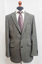 Checked Suits & Tailoring Classic Double Blazers for Men